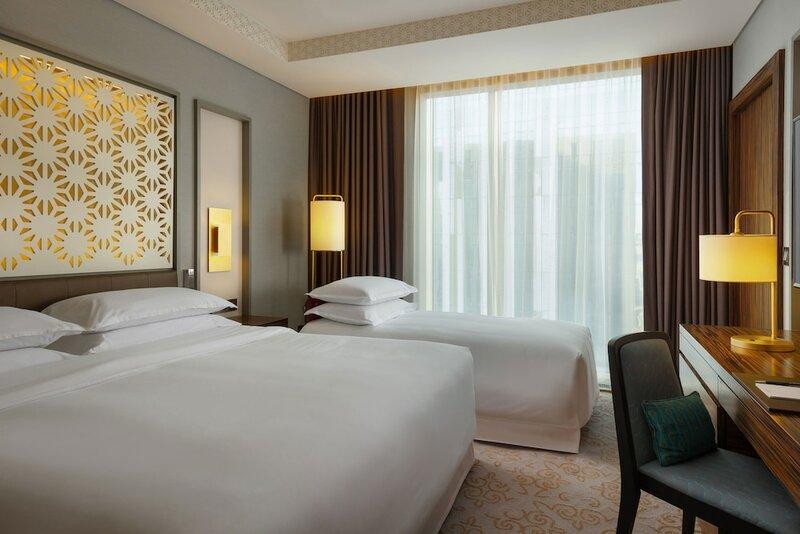Sheraton Nur-Sultan Hotel