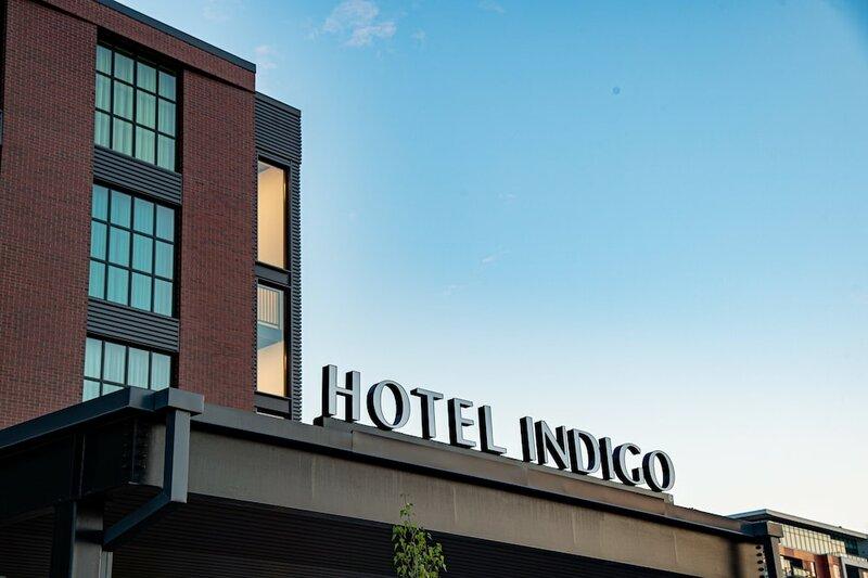 Indigo Houston North Spring, an Ihg Hotel