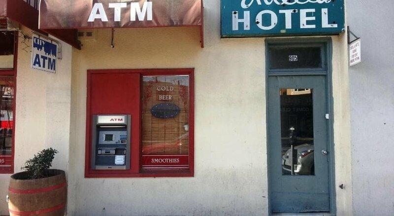 Entella Hotel