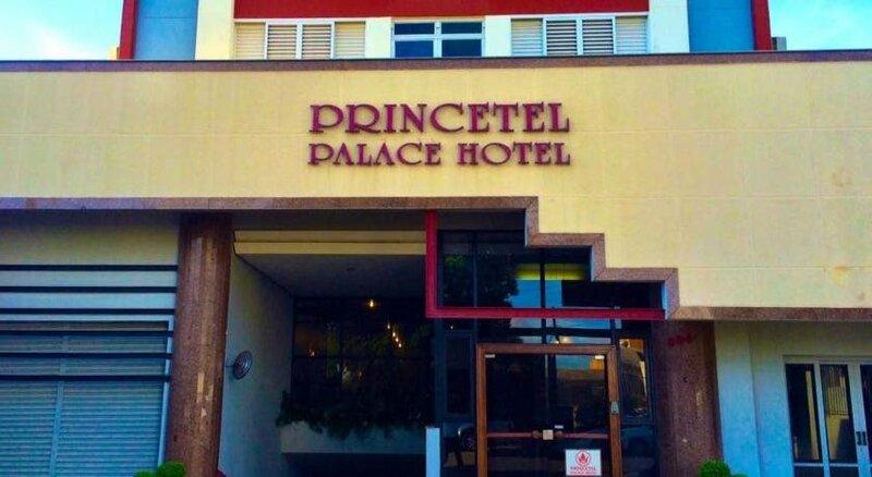 Princetel Palace