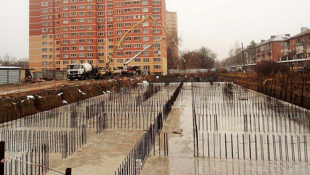 Бетон подольск гея теплосопротивление бетона