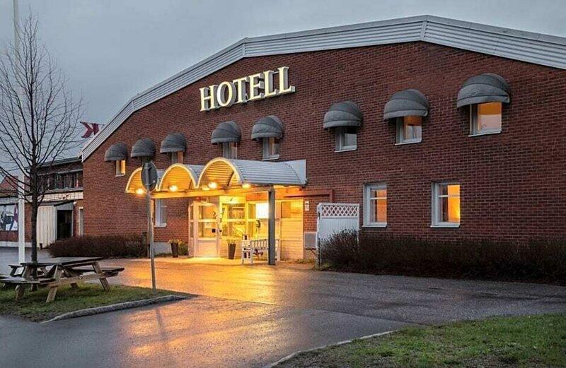 Hotell Vilja
