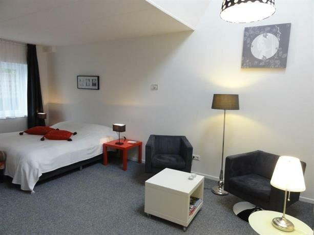 Bed and Breakfast Engelen Holland