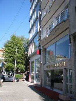Otel Topcuoglu