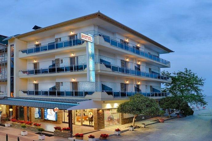 Hotel Kymata