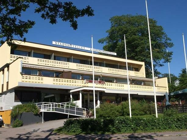 Tammisaaren Kaupunginhotelli