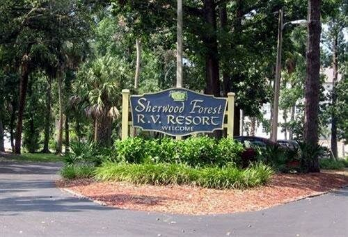 Sherwood Forest Rv Resort