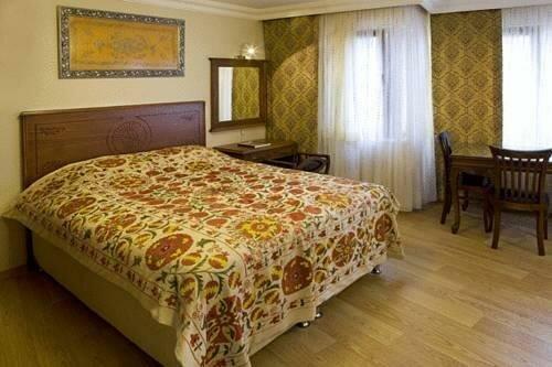 Sah Otel Apartment