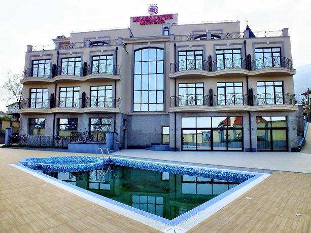 Отель Dragalevtsi
