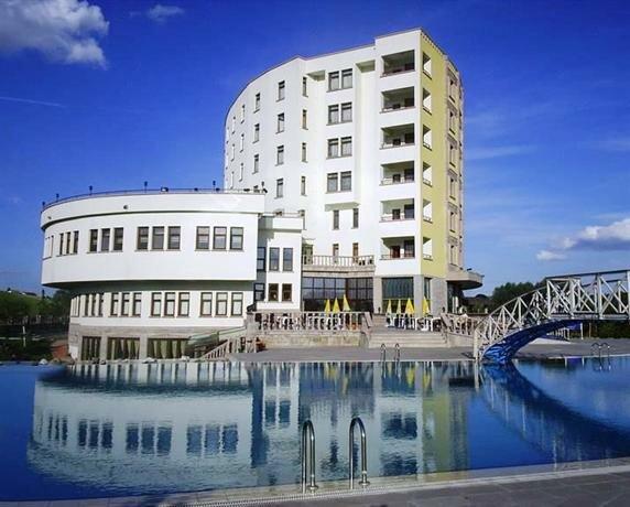 Esenboga Airport Hotel