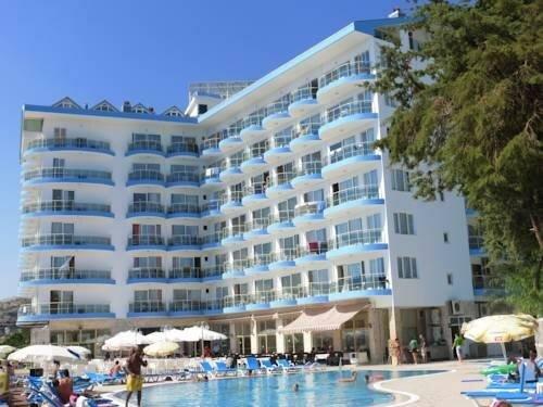 Arora Hotel - All Inclusive