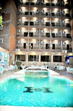 Shady Hotel
