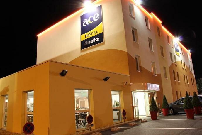 Ace Hôtel Châteauroux