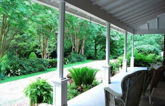 Glenfield Plantation Historic Antebellum Bed and Breakfast