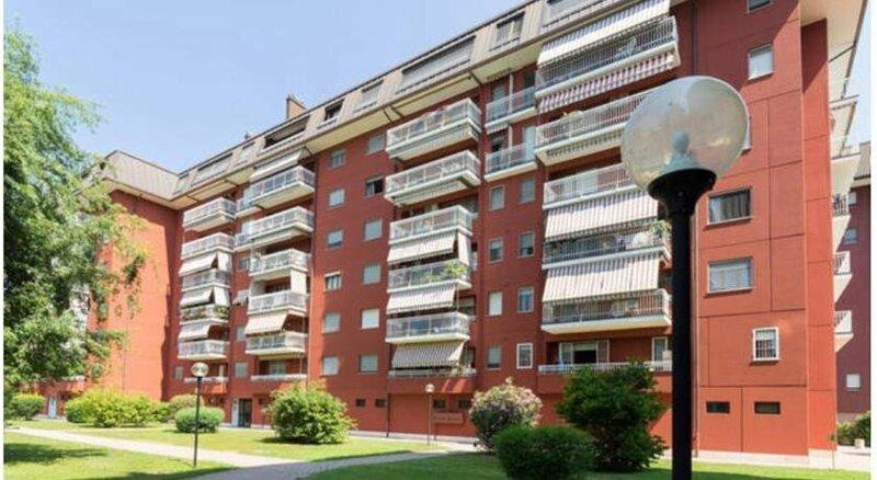 Apartment Forum Assago