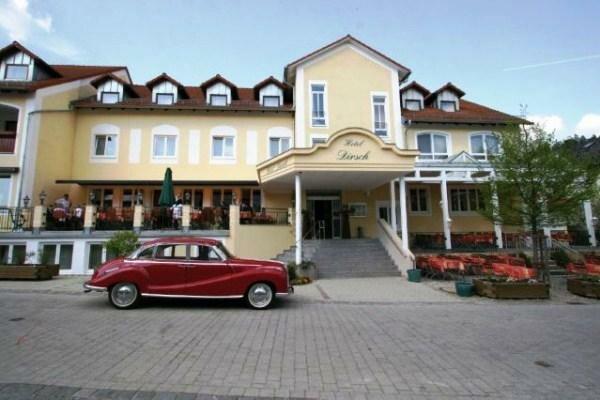 Hotel Dirsch Wellness & SPA Resort
