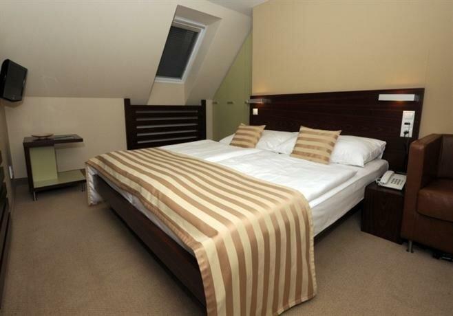 Aplend City Hotel Michalska