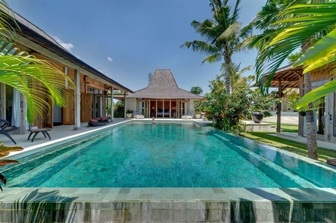 Villa Kudus