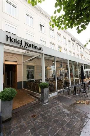 Hotel Portinari