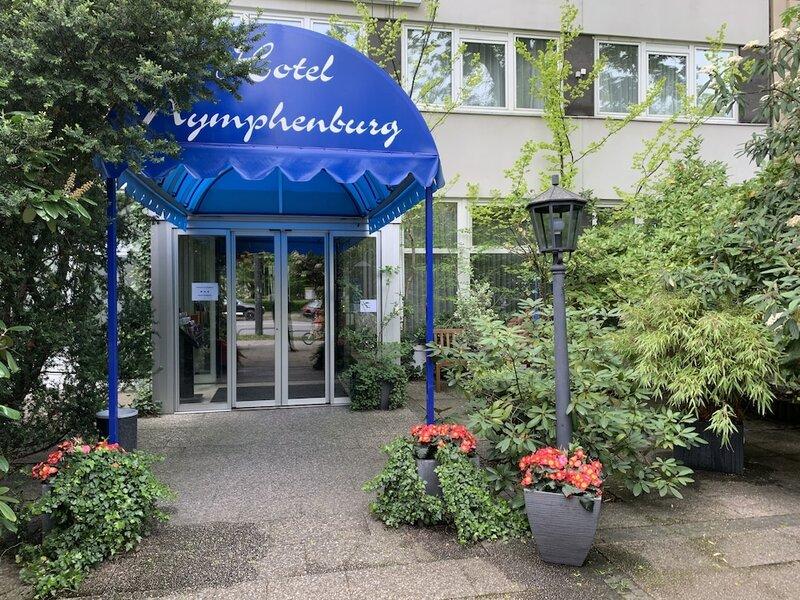 Hotel Nymphenburg City