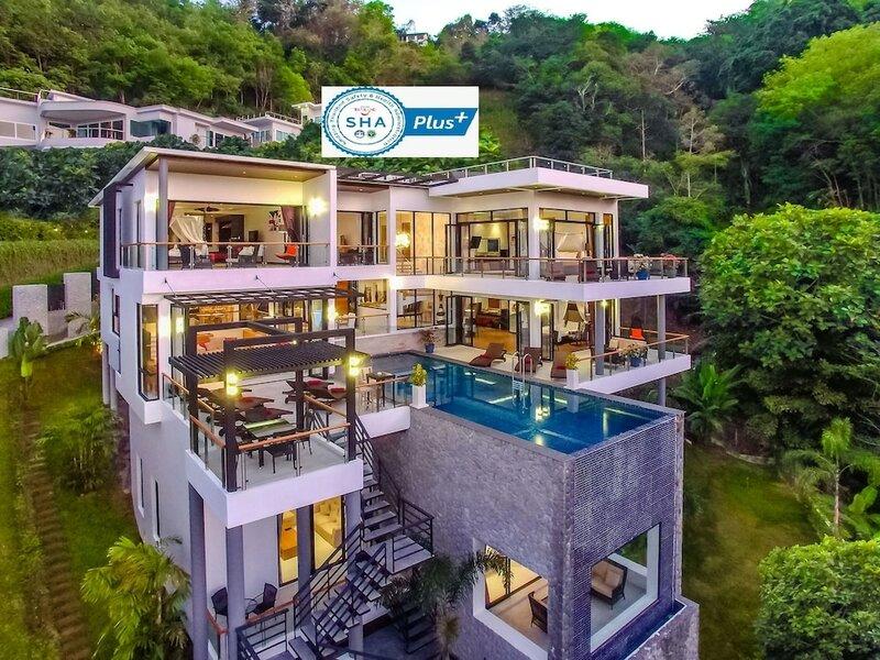 Grand Villa Luxury Time Phuket