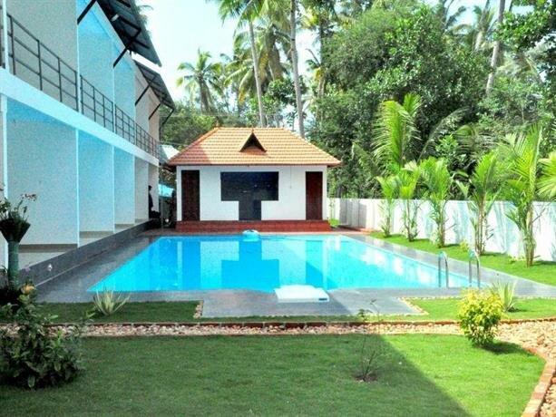 Lilypad Resort