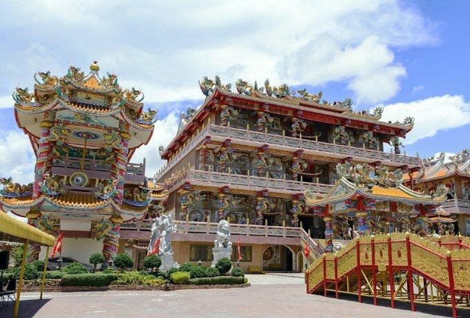 Sammuk Resort