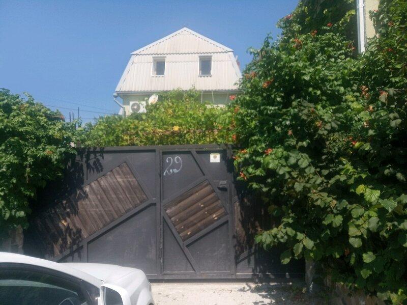 Salatoviy Delfin Guest House