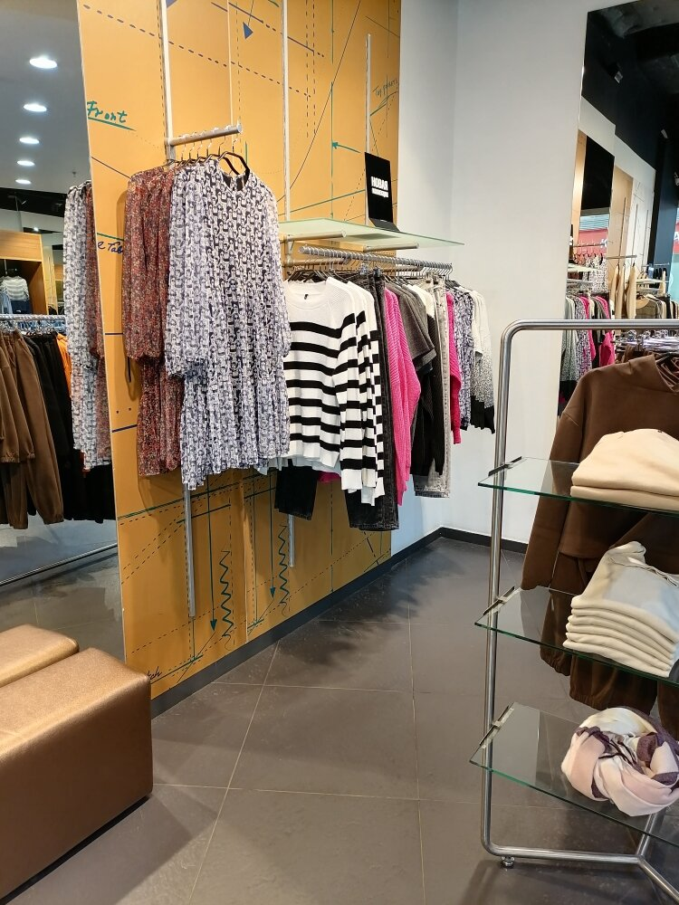магазин одежды — Savage — Минск, фото №2