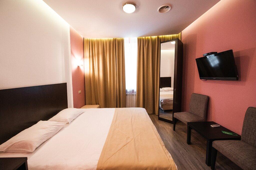 hotel — Hotel — Shelkovo, photo 2