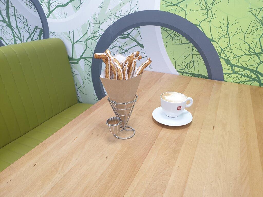 кафе — ЧурросТайм — Москва, фото №2