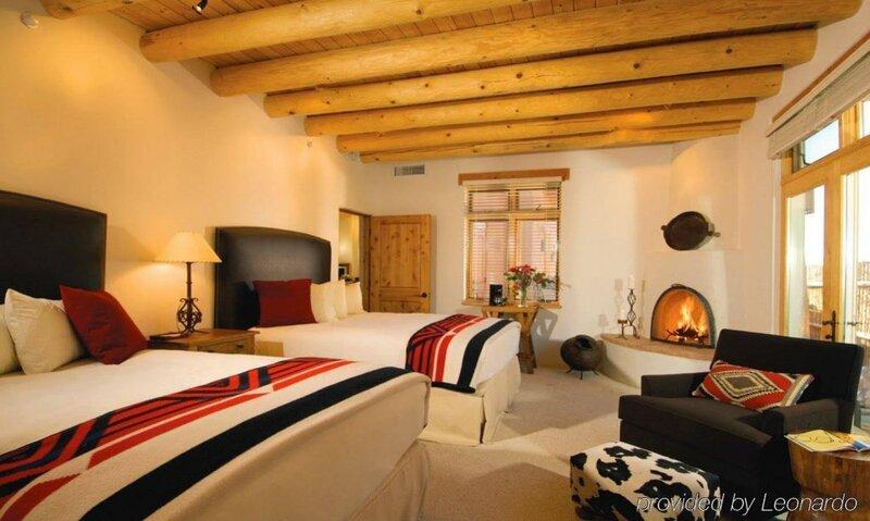 Bishop's Lodge Auberge Resorts Collection