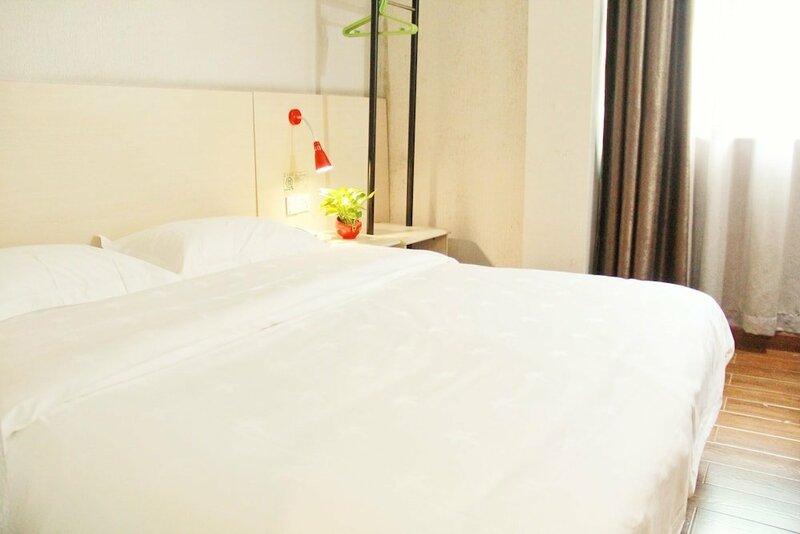 Wenxing Chain Hotel Xiancun 2