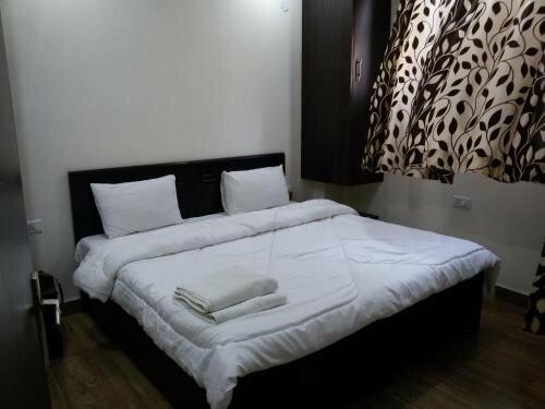 Hotel Kundan Plaza