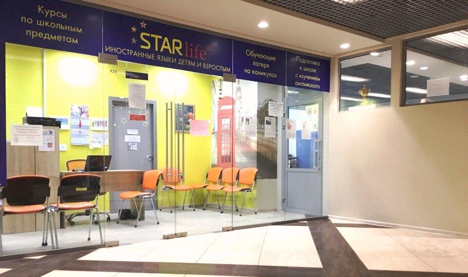 курсы иностранных языков — Центр STARlife — Серпухов, фото №2