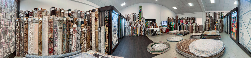 магазин ковров — Ковроедов — Санкт‑Петербург, фото №2