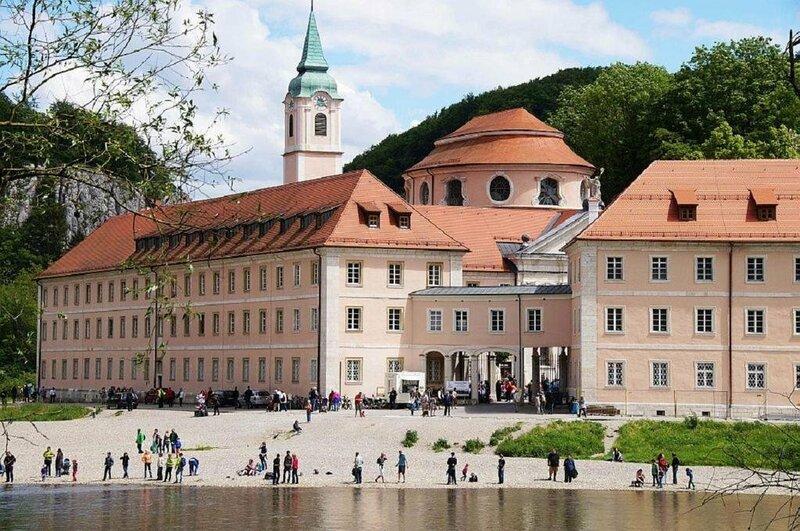 Gästehaus St. Georg