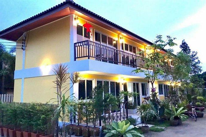 Baan Chang Residence
