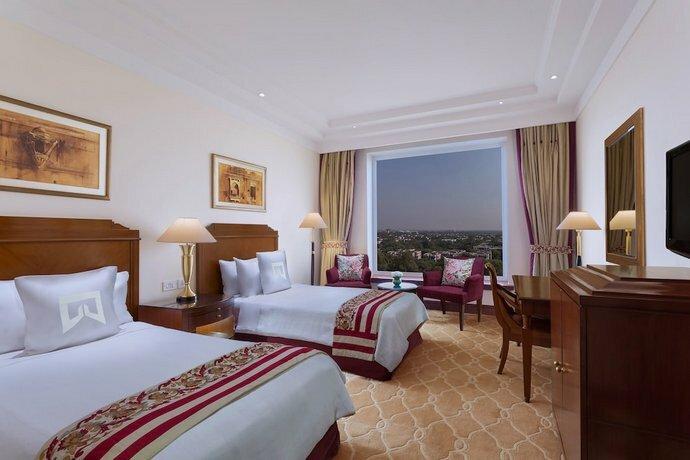 Sheraton New Delhi Hotel - Member of ITC Hotel Group
