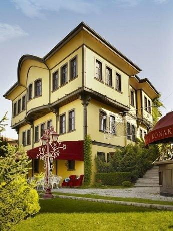 Abaci Konak Hotel - Special Class