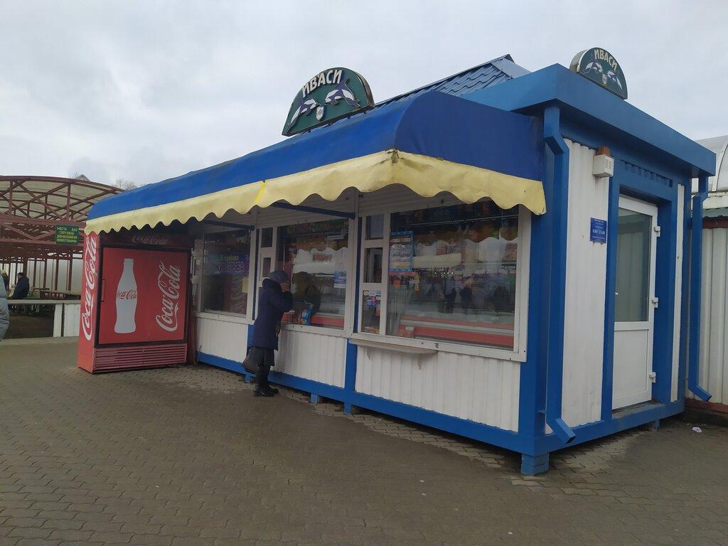 магазин рыбы и морепродуктов — Рыба — Орша, фото №1