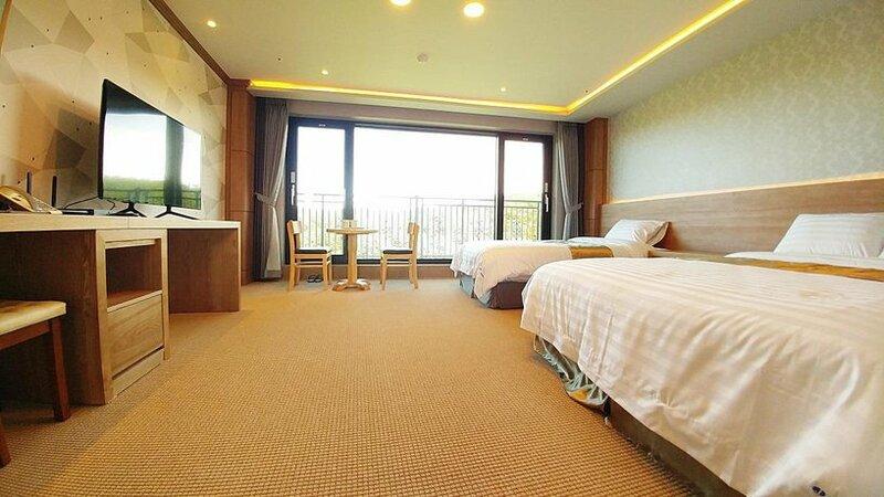 Yangyang International Airport Hotel