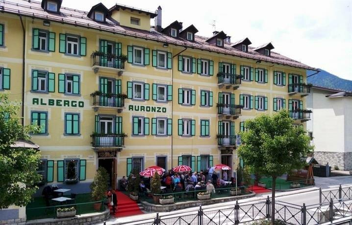 Auronzo