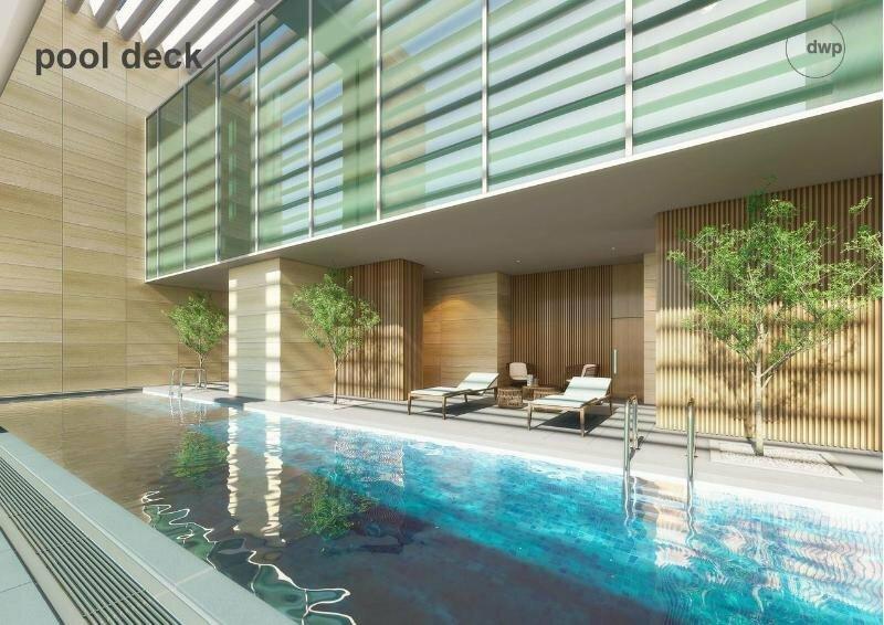 Millennium Executive Apartments Mont Rose