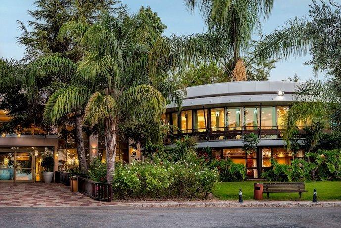 Hacienda Forest View Hotel