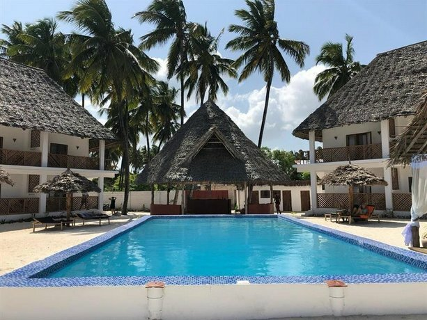 Kupaga Villas Boutique Hotel