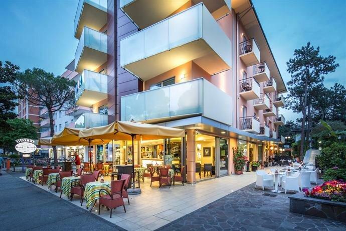 Hotel Daniele