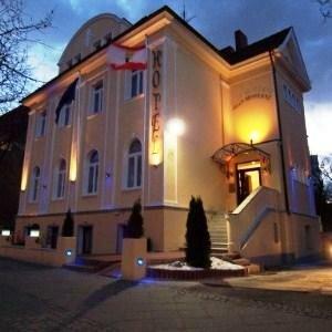 Villa Konstanz