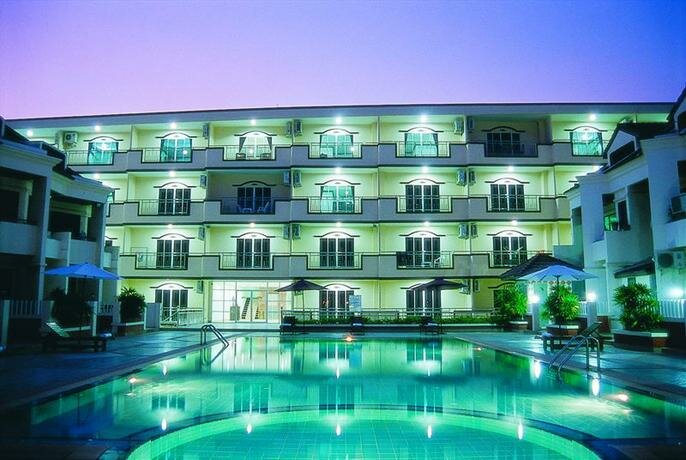 Paragon Place Hotel
