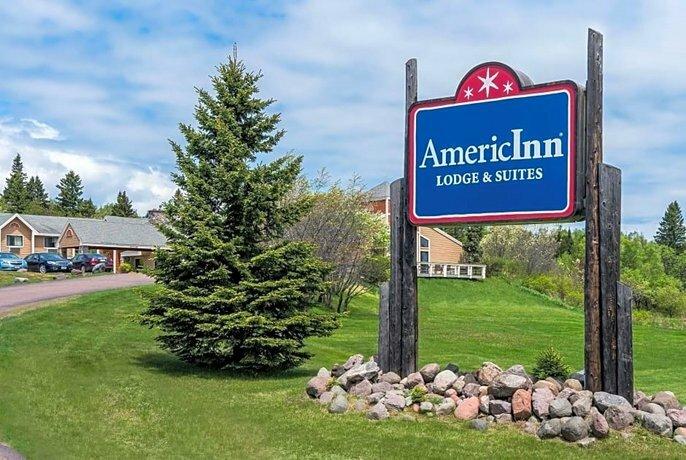 AmericInn by Wyndham Tofte Near Lake Superior